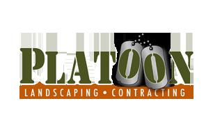 platoon landscaping